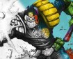 2000AD Covers Uncovered Annual 2021 SNIP