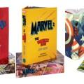 Folio Society - Marvel Collections