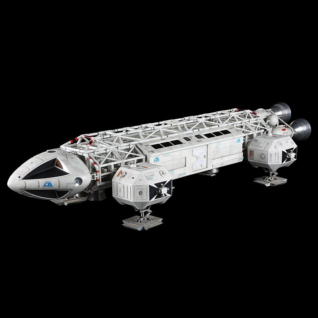 Latest Prop Store auction offers Doctor Who, Space:1999 items and more