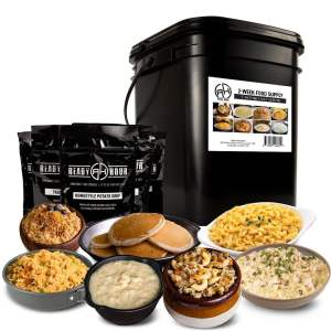 The 8 Best Survival Food Companies For Long Term Food Storage