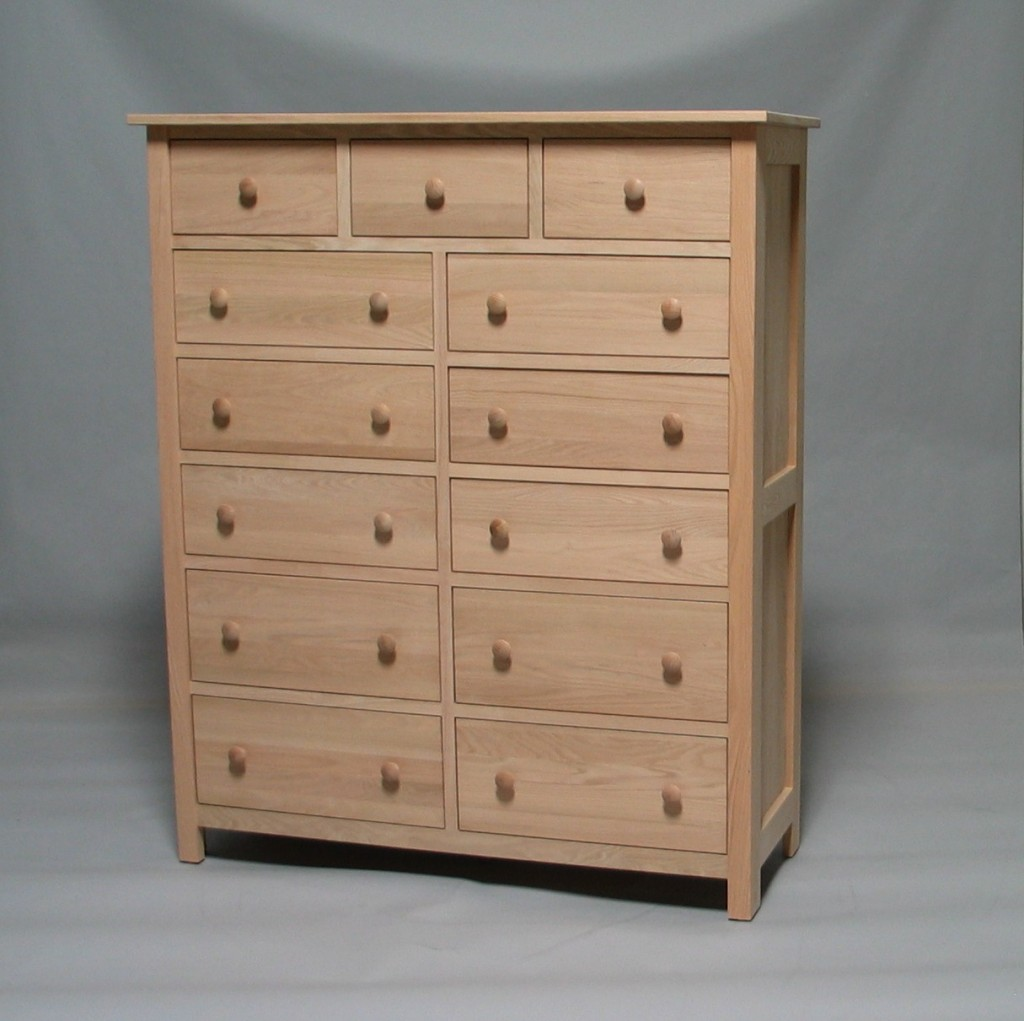 Red Oak Mission Furniture