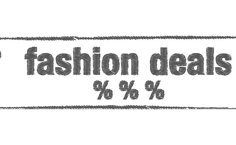 fashion deals bei Down Town fashion