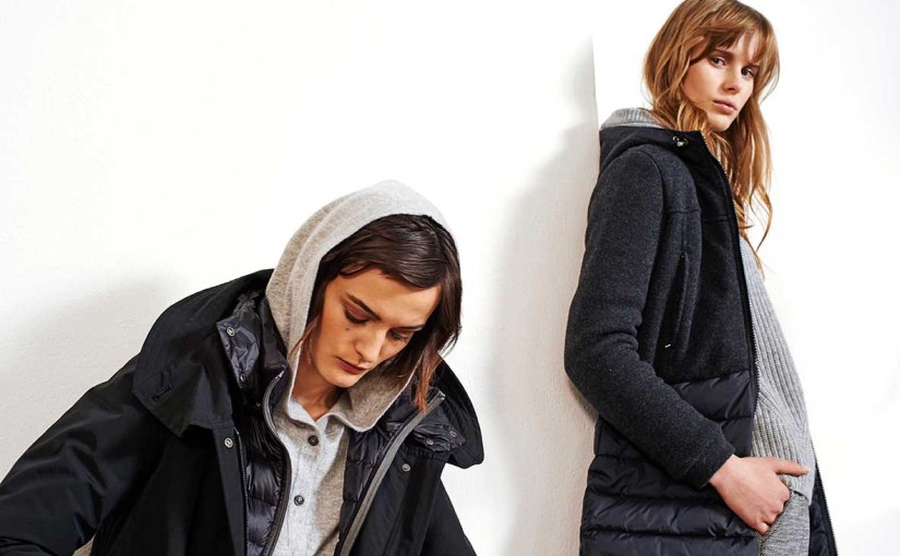 Woolrich Herbst/Winter