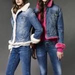Down Town Fashion Mode Denim JO