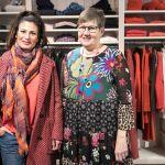 Down Town Fashion Mitarbeiterinnen