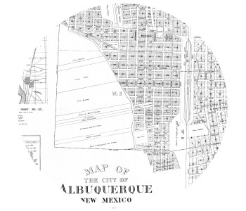 Circle Map ABQ
