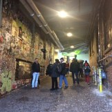 the gum wall is huge!