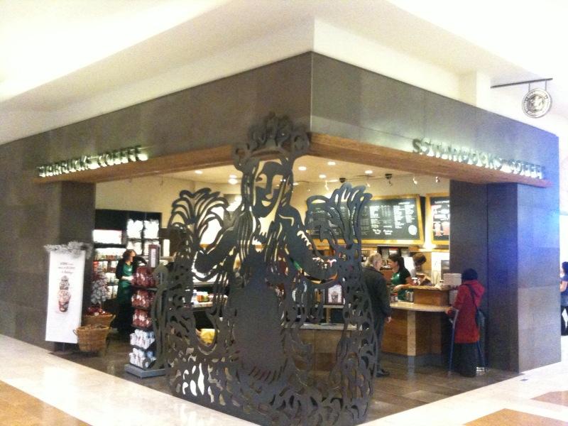 New Bellevue Square Starbucks Now Open Downtown Bellevue Network