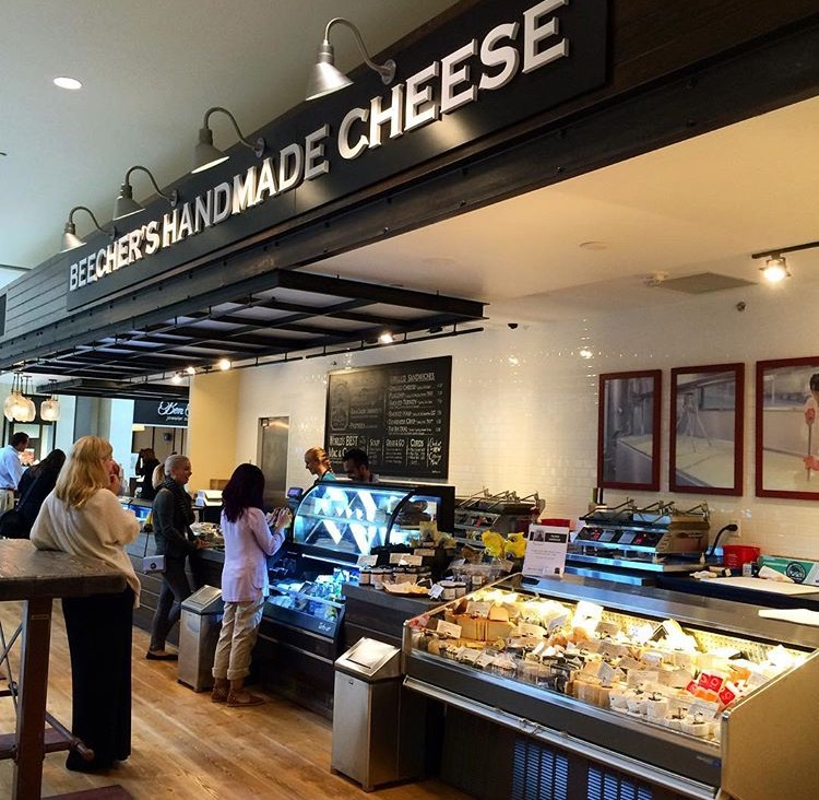 Beecher 39 S Cheese Now Open At Bellevue Square Downtown Bellevue Network