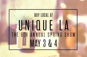Unique LA at California Market Center 110 E. 9th Street