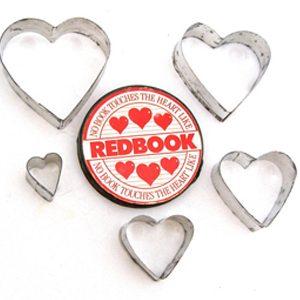Cutters in RedBook