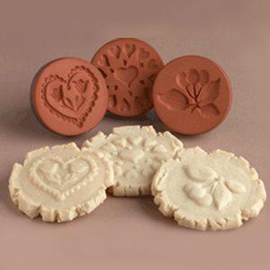 Brown Bag Designs Cookie Stamps