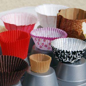Cupcake Cups