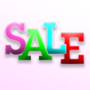 Clearance & Sale Items
