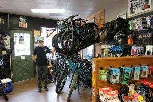 Cartecay Bike Shop