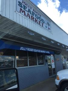 Jolley Roger Seafood Market & Grill