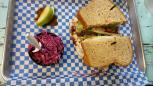 Back Porch Bistro - gran-turkey-sandwich