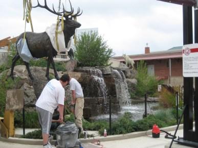 Elk Install
