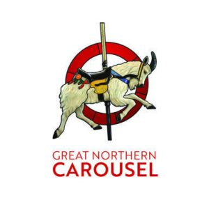 Great Northern Carousel Logo