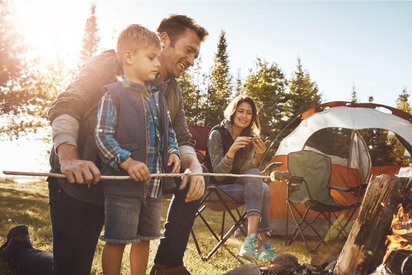 Rent Camp RAW