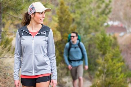 Trail Maddie Sean