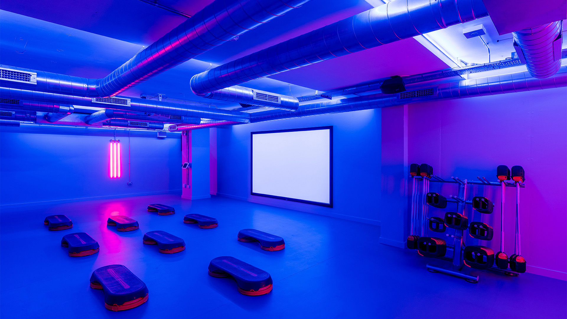 Bruntwood Works invests in wellbeing with global fitness brand
