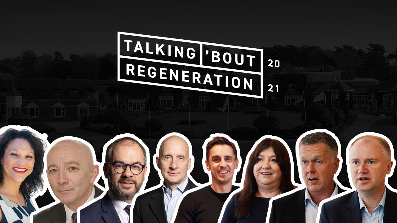 More top names added to Property Conference speaker list