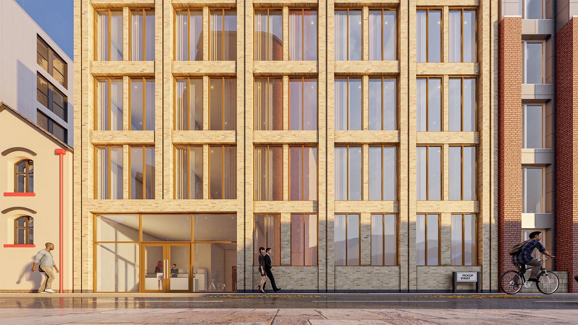 £5m Vauxhall development secures planning in latest success for Studio RBA
