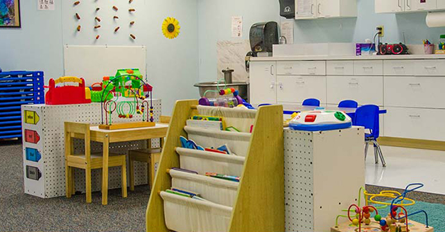 Hypointe Childcare Lakeville