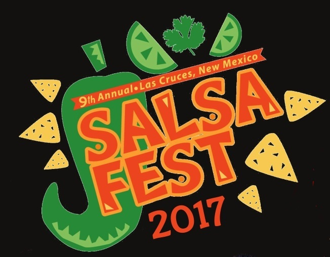 The 9th Annual SalsaFest!