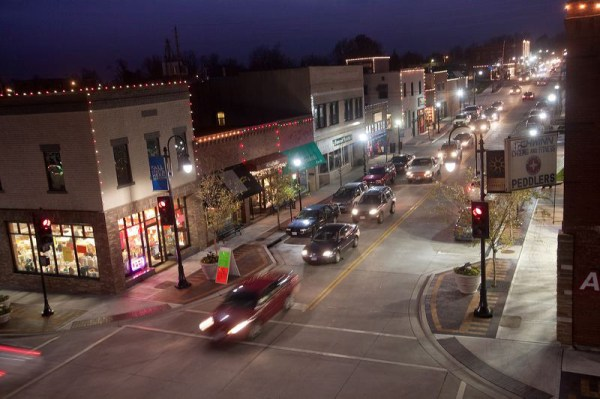 Holiday Open House - Downtown Lee's Summit