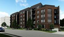 West Wilson Street Apartments