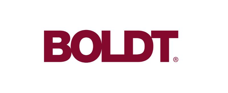 The Boldt Company logo