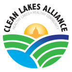 Clean Lakes Alliance logo