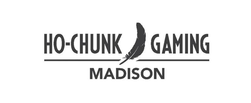 Ho Chunk Gaming Logo