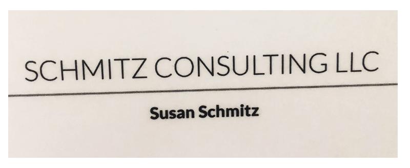Schmitz Consulting LLC logo