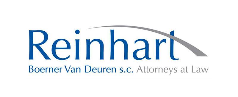 Reinhart Boerner Van Deuren logo