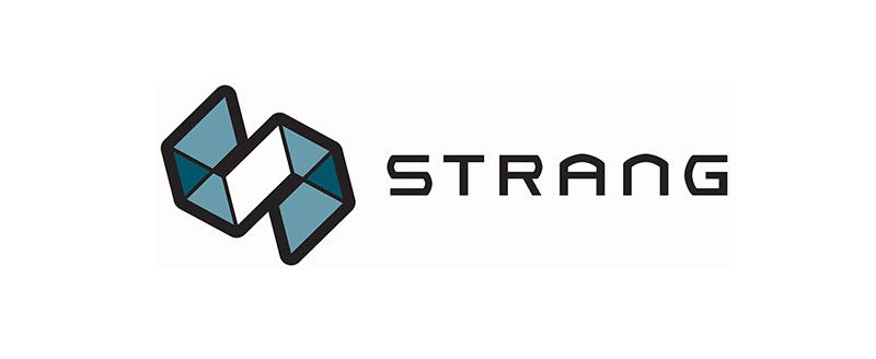 Strang Logo