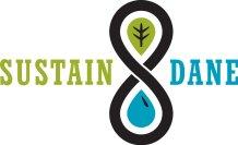 Sustain Dane logo