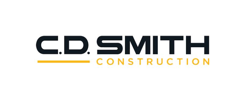 C.D. Smith logo