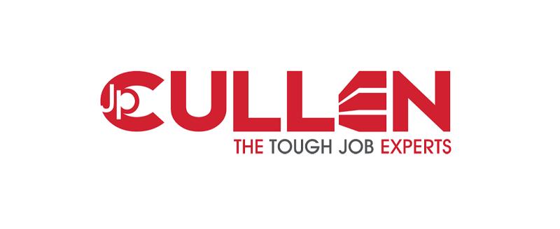 JP Cullen logo