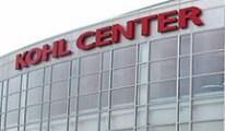 Kohl Center, Madison, WI