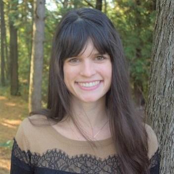 Abby Buta headshot