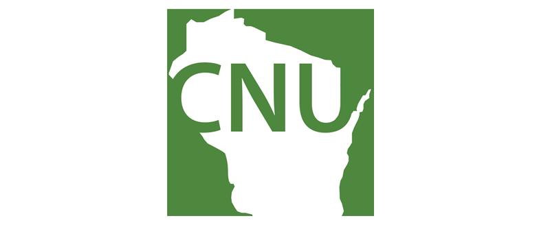 CNU Wisconsin logo