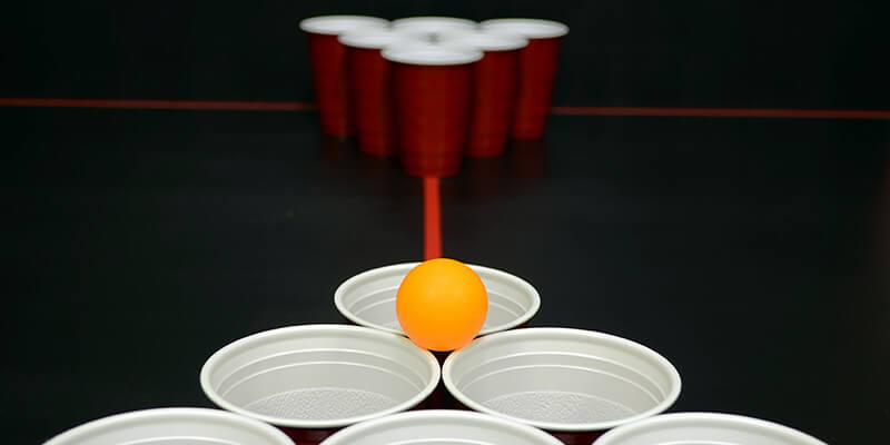 World Championship Beer Pong Tournament coming to Toronto!