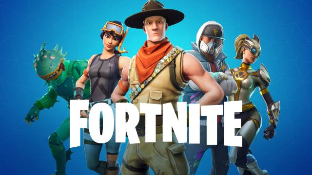 Guess how much top players are earning on Fortnite!