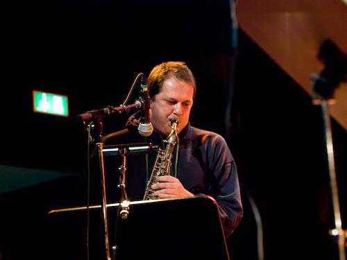 Christoff Kurzmann
