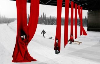 #5 - Red Blanket