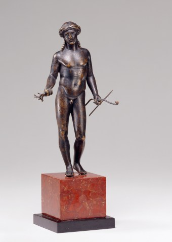 Apollo, 1st century BC-1st century AD