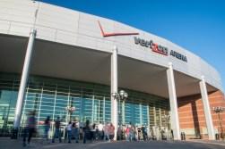 Verizon Arena